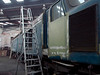 40013, Barrow Hill, 11 November 2007