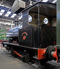 Henry, Barrow Hill, Sun 14 October 2012 1