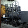 Hetton Colliery locomotive, Pockerley Waggonway, Beamish, Mon 8 October 2012 2.