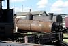 7760 boiler, Tyseley, Sun 26 June 2011
