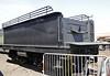 Tender for South African Railways No 390, Tyseley, Sun 26 June 2011 1.