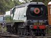 SR 21C123 (34023) Blackmoor Vale, Sheffield Park, 16 September 2007.   Operational.