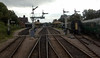 Horsted Keynes looking south, 16 September 2007 4 - 1620