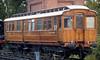 LNER 43909, Sheffield Park, 16 september 2007.   1897 GNR directors' saloon.