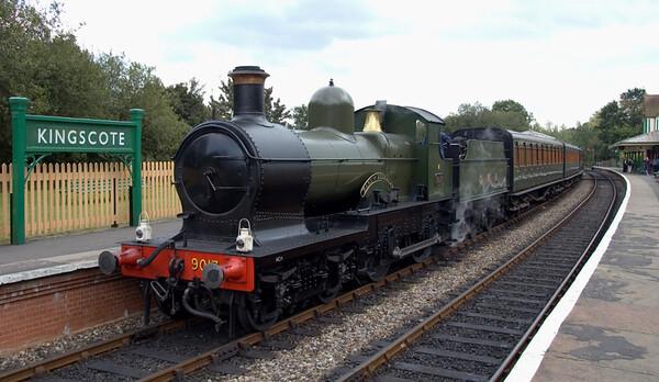 9017 Earl of Berkeley, Kingscote, 16 September 2007 2 - 1635