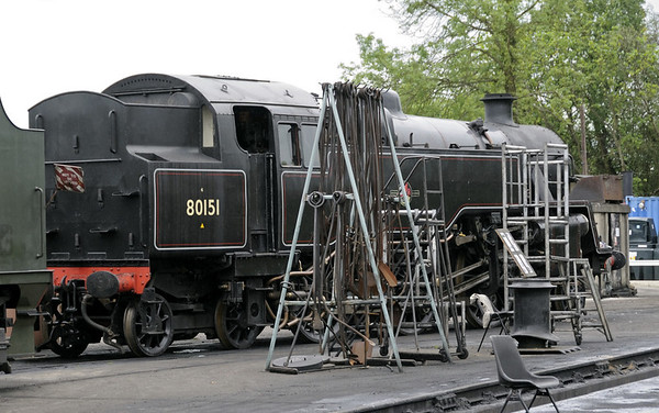 80151, Sheffield Park, Sun 10 June 2012