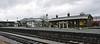 Quainton Road station, 28 December 2012 3