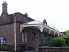Brechin station, Sat 23 May 2015 3