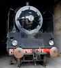 SNCF 4-6-2 231.K.22 La France, South German Railway Museum, Heilbronn, 10 July 2006 1.  The loco was still at Heilbronn in 2016.