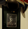 1914 and the call to arms, Carnforth Station, Thurs 16 February 2012 2.  Private Albert Halton (1883 - 1971) was born at Warton, and won the Victoria Cross at Passchendaele on 12 October 1917.