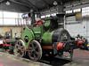 Sydenham, Chatham dockyard, Sat 9 June 2012 1.  Aveling Porter 3567 / 1895.