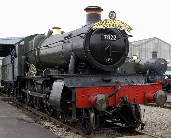 7822 Foxcote Manor, Crewe, 10 September 2005 1