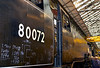 80072, Crewe, 10 September 2005