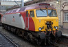 57307 Lady Penelope, Crewe, 10 September 2005 1