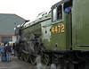 4472 Flying Scotsman, Crewe, 10 September 2005 1