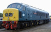 45112 The Royal Army Ordnance Corps, Crewe, 10 September 2005