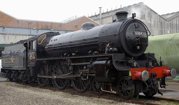 61264, Crewe, 10 September 2005