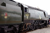34067 Tangmere, Crewe, 10 September 2005