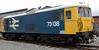 73138, Crewe, 10 September 2005 1