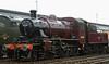 46441, Crewe, 10 September 2005