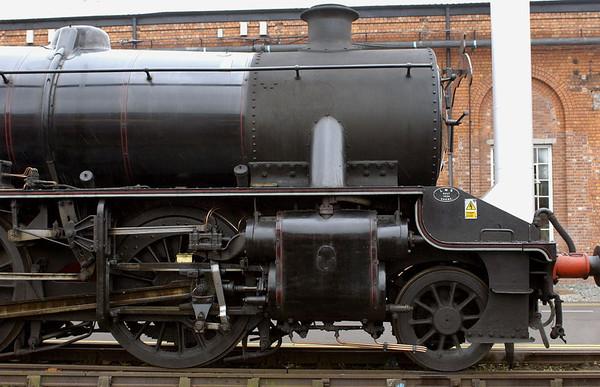 42968, Crewe, 10 September 2005 2