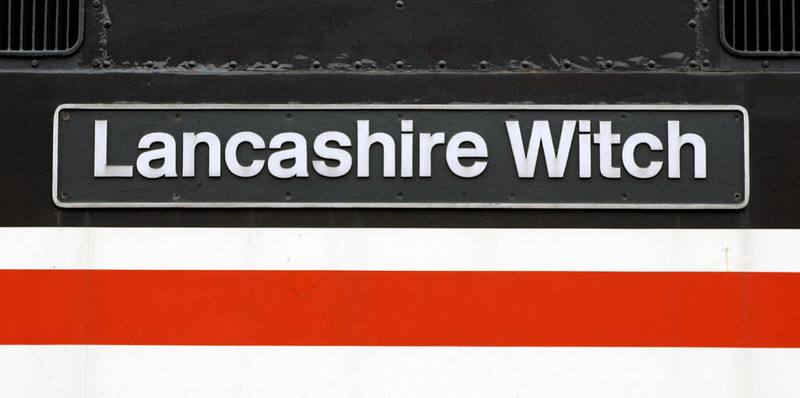 86213 Lancashire Witch, Crewe, 10 September 2005 2