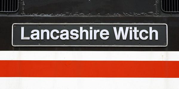86213 Lancashire Witch, Crewe, 10 September 2005 2