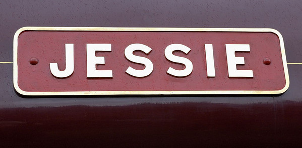 Jessie, Crewe, 10 September 2005 2