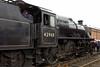 42968, Crewe, 10 September 2005 1