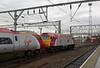 57315 The Mole & 390027 Virgin Buccaneer, Crewe, 10 September 2005 2 - 1823