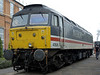 47826 Springburn, Crewe, 10 September 2005
