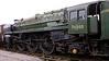 70000 Britannia, Crewe Railway Age, 14 August 2004 4.