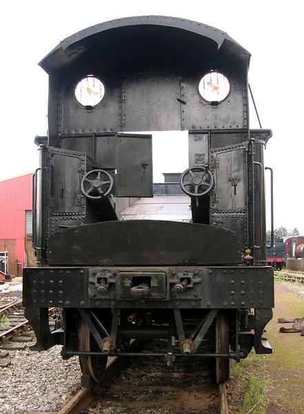 49395, Crewe Railway Age, 14 August 2004 3.