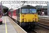 87024 Lord of the Isles, Crewe, 14 August 2004 - 1758
