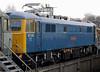 87035 Robert Burns, Crewe, Sat 12 March 2011 1