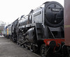 92203 Black Prince, Crewe, Sat 12 March 2011 1
