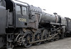 92203 Black Prince, Crewe, Sat 12 March 2011 2