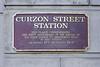 London & Birmingham Rly station, Curzon Street, Birmingham, Sun 26 June 2011 4.
