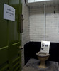 Toilets, Darlington North Road, 15 November 2009 2
