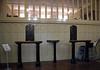 Booking hall, Darlington North Road, 15 November 2009