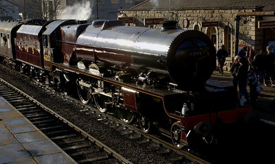 East Lancashire Railway, 2006