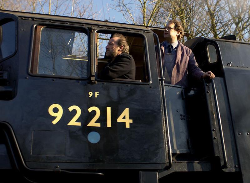 92214 near Summerseat, 28 January 2006 - 1211.