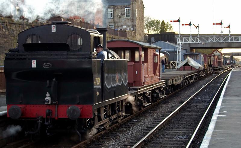47324, Bury, 28 October 2007 2 - 1522