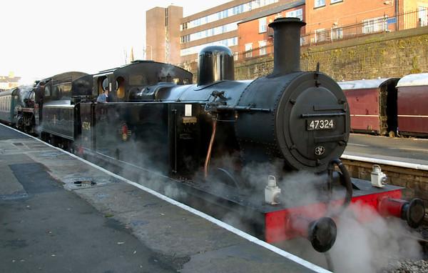 47324 & 76079, Bury, 28 October 2007 - 1548