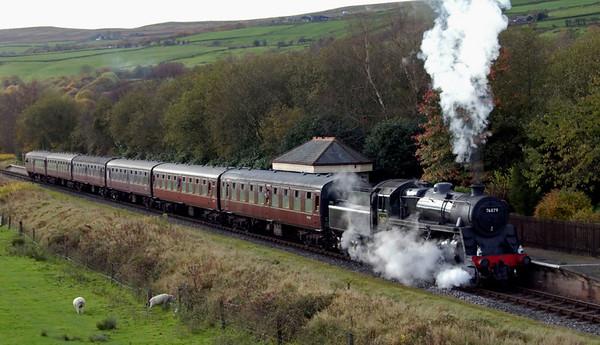 76079, Irwell Vale, 28 October 2007 2 - 1229