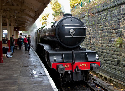 East Lancashire Railway, 2007