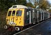 Class 504 EMU, Bury, Sun 5 November 2017 2.  DTSO 77172.
