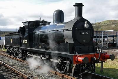 East Lancashire Railway, 2017