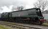 34092 City of Wells, Ramsbottom, Sun 12 March 2017 2