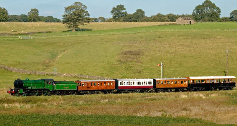 246 Morayshire, Holywell, 20 September 2008 - 1614 2